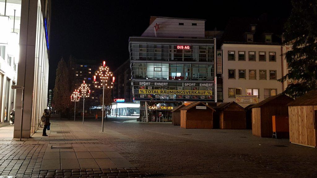 Chemnitz city hall