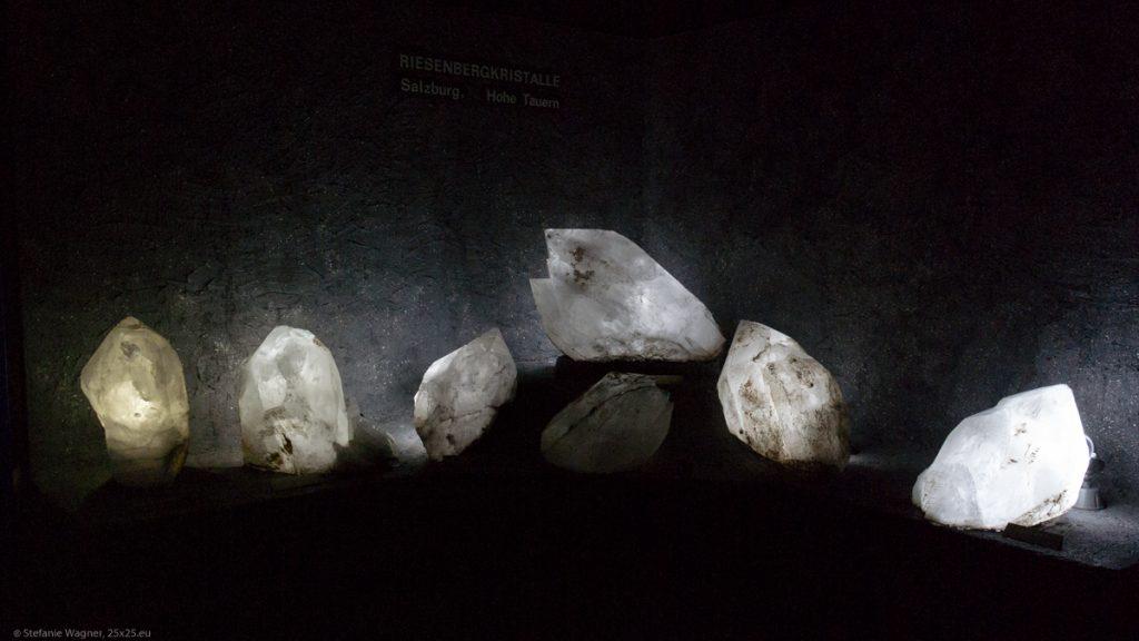 Big salt cristals