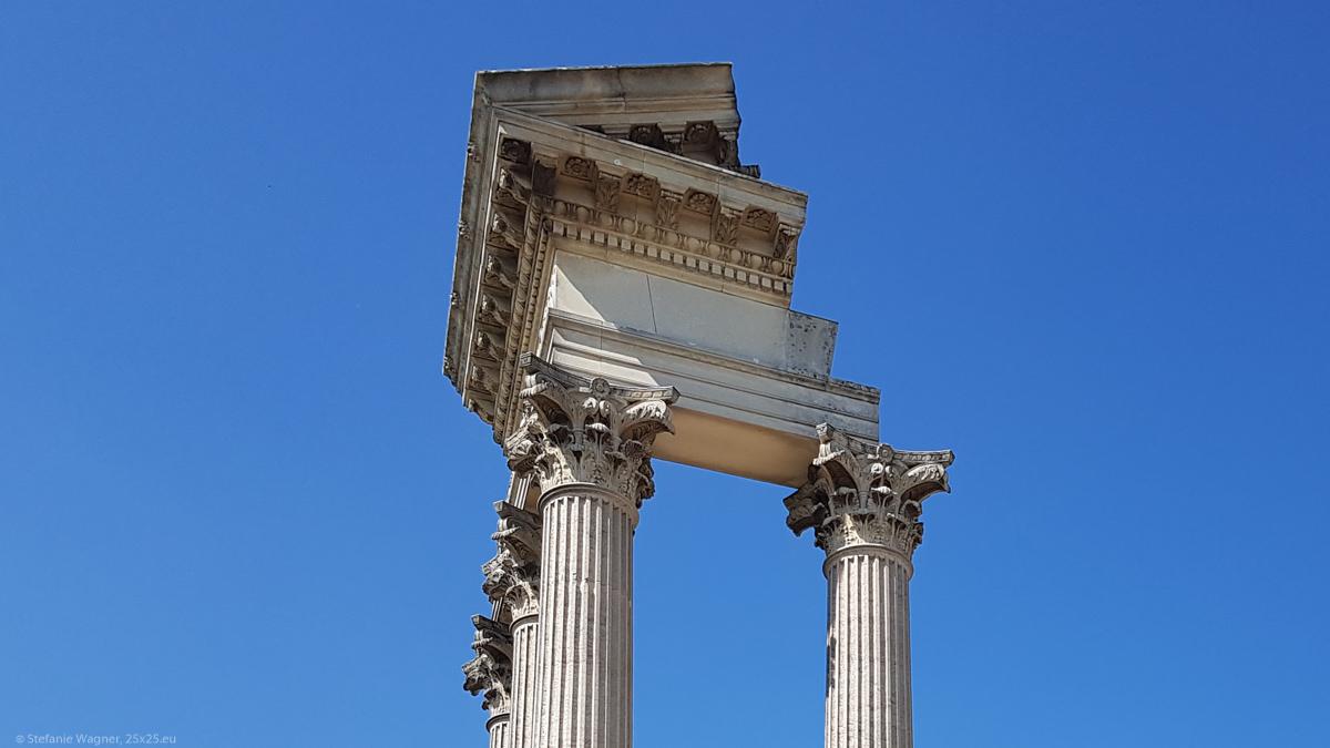 Discovering the Romans – Archeological Park Xanten