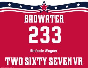 Badwater 233 - Stefanie Wagner