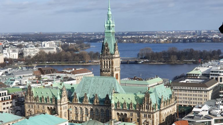 So much to see – Hamburg