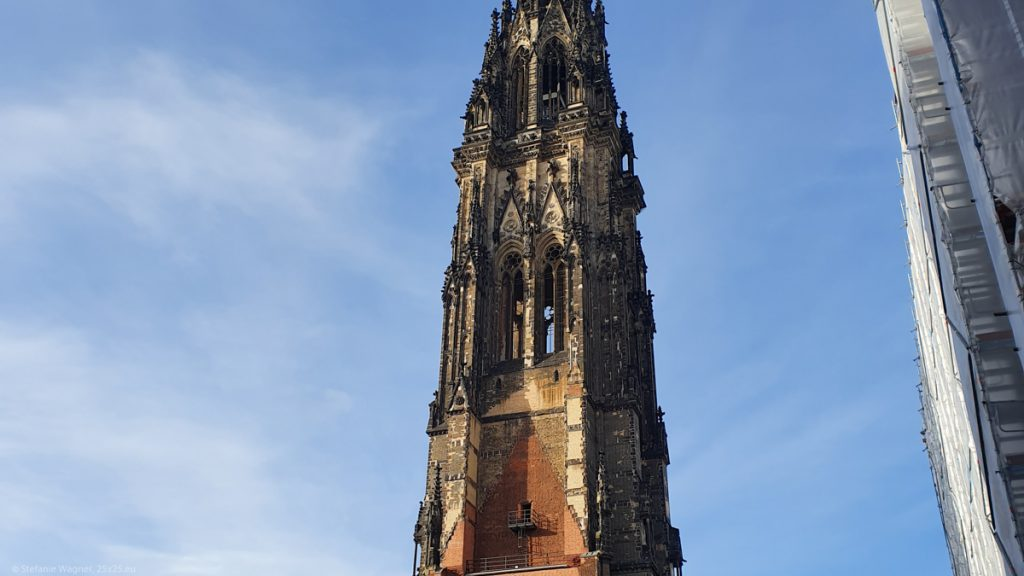 Tower of St. Nicholas